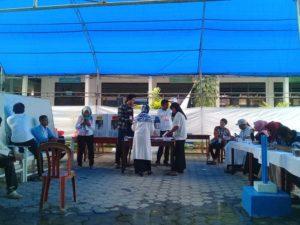 NasDem Raih 5 Kursi di DPRD Morowali