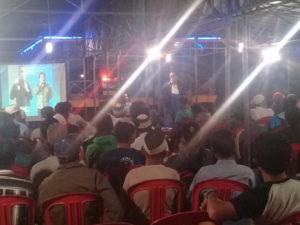 Politisi NasDem Target Kursi Ketua DPRD Morowali