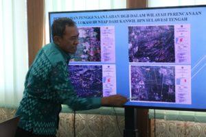 Pemkot Palu Anggarkan Rp100 Miliar untuk Infrastruktur Huntap Tondo