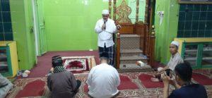 MUI Kota Palu Gelar I'Tikaf dan Shalat Tasbih Malam ke-25 Ramadhan