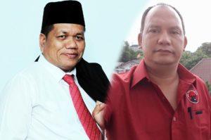 Muharram Nurdin Lolos ke DPRD Sulteng, Matindas Rumambi Gantikan Rendy Lamadjido ke DPR RI