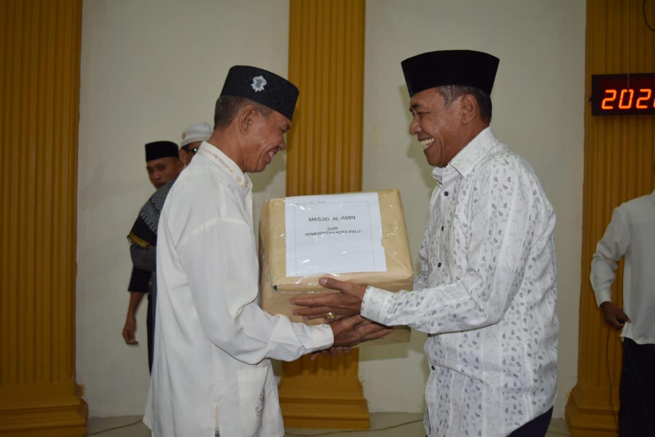 Walikota Puasa11