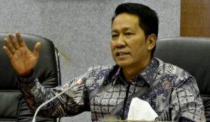 Klaim Tim Pemenangan, Supratman Andi Agtas Melenggang Lagi ke Senayan