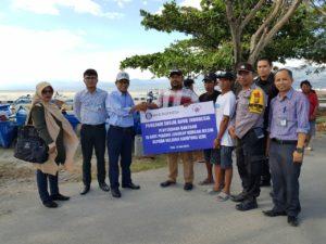 Percepat Pemulihan Perekonomian Nelayan Pascatsunami, BI Sulteng Siapkan 15 Unit Perahu