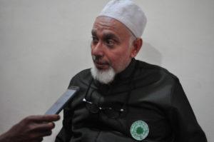 KH Ma'ruf Amin Direncanakan Hadiri Haul Guru Tua ke 51