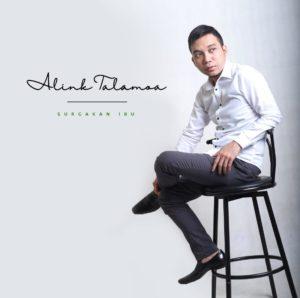 MC dan Presenter TV Alink Talamoa Rilis Single Surgakan Ibu