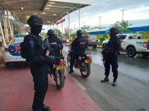 KH Ma'ruf Amin Datang di Palu, 562 Personel Gabungan Disiagakan di Bandara