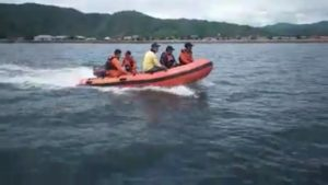 Remaja Tanggung di Tolitoli Dikabarkan Hilang Saat Mancing