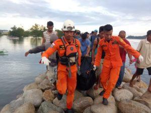 Pemuda Tanggung di Tolitoli yang Dikabarkan Hilang Saat Mancing, Akhirnya Ditemukan