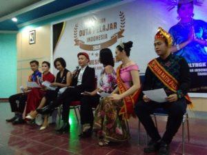 Genpi Sulteng Gencarkan Promosi Festival Tenun Sulawesi Tengah