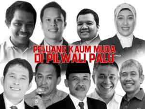 Catatan Khusus: Peluang Politisi Muda di Pilkada Kota Palu