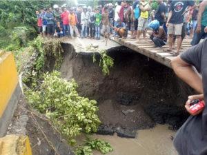 IMIP Kerahkan Alat Berat Tangani Banjir Morowali
