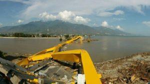 Pemerintah Jepang Bantu Pembangunan Jembatan Palu IV Pascabencana