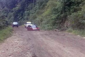 Kondisi Jalan Morowali – Konut Sudah Harus Diperbaiki