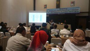 Usai Pemilu 2019, Dewan Pers Gelar Workshop di Palu