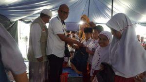 Sekum MUI Sulteng: Jokowi-Ma'ruf Diharap Maksimalkan Pendidikan Islam Bangun Karakter Milenial