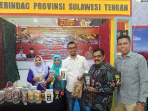 Produk dari Poso Hadir di GPPD Expo 2019 Surabaya