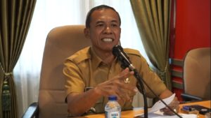 Walikota Palu Harap Ditjen Dukcapil tidak Batasi Blangko e-KTP Bagi Kota Terdampak Bencana
