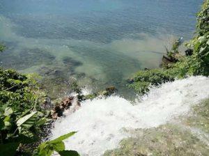 Air Terjun Bahono Umumpa, Salah Satu Tempat Wisata Alami di Morowali