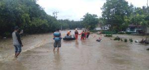 Banjir Moilong, Satu Orang Meninggal Dunia