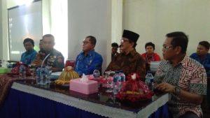 Kepala BNNP Sebut Kota Palu Pusat Peredaran Narkoba Terbesar di Sulteng