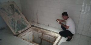 Alat Pendeteksi Gempa di Sigi Dicuri, BMKG: Data Gempa Tidak Akurat Lagi