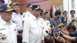 Menhub akan Tinjau Infrastruktur Transportasi Pascabencana di Kota Palu