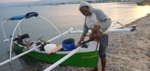 10 Bulan Pascatsunami, Bantuan untuk Nelayan Teluk Palu tak Kunjungan Datang