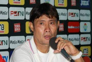 Abdee Negara Tunjuk Eduard Tjong Jadi Pelatih Kepala Celebest FC