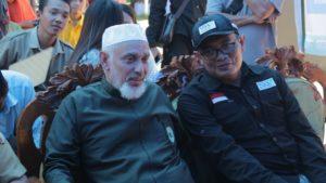 YDSF Bantu Fasilitas Pendidikan MTs Alkhairaat Tuwa Kabupaten Sigi