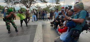 PFI Palu Pamerkan Foto-foto Setahun Bencana Sulawesi Tengah