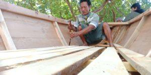 Pemberdayaan Alternatif Mata Pencaharian Nelayan Kota Berair