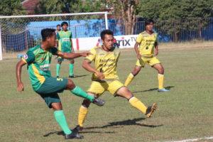 Celebest FC Bawa Pulang Satu Poin dari Sumenep