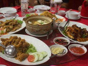 Re-Opening, Restoran Wei Wan Chinese Swiss Belhotel Palu Siapkan Menu Baru