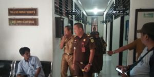 Jaksa Tetapkan Kadis Transmigrasi Tolitoli Sulteng, Sebagai Tersangka Terkait Kasus Pemotongan SPPD