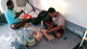 Refleksi Setahun Pascabencana Gempa-Tsunami-Likuefaksi Palu, Sigi, Donggala; Kesah Mereka yang Kehilangan Mata Pencaharian
