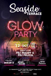 Glow Party Seaside Terrace