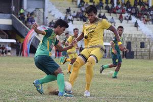 Menang 3-0 atas Perssu Sumenep, Celebest FC Berpeluang Lolos
