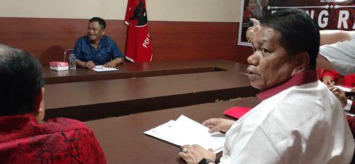23 Maret PDIP Umumkan Rekomendasi Calon Gubernur Sulteng