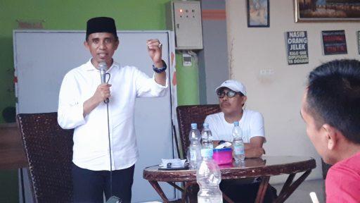 Nyatakan Maju Balon Gubernur Sulteng, Anwar Hafid Siap Mundur dari DPR RI