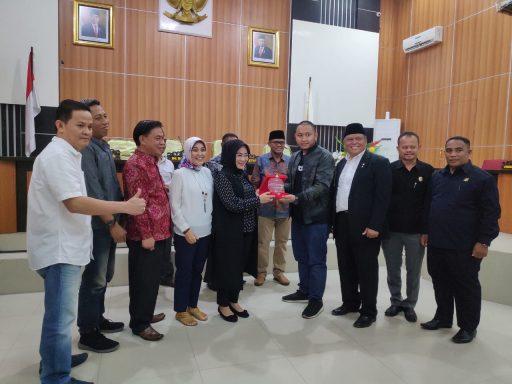 DPD RI Usulkan Kota Palu Jadi Pusat Pendidikan Kebencanaan Nasional