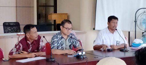 BPPW Sulteng Bangun 53 Sekolah di Daerah Terpencil