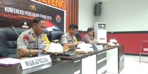Polisi Tangkap 5 Terduga Teroris yang akan Bergabung Bersama Kelompok Ali Kalora