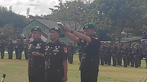 TNI Harus Menjadi Pelindung yang Tangguh
