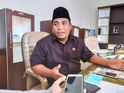 Gerindra Kota Palu Usulkan Tiga Nama Pasbalon ke DPP