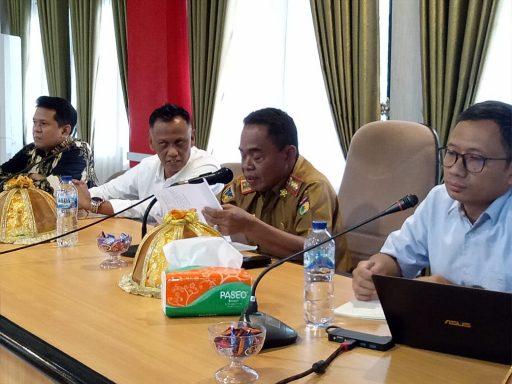 LPI PUPR Perkenalkan Rumah Tahan Gempa Risba untuk Warga Terdampak Bencana di Pasigala