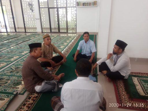 Cetak Hafidz, Ketua FUI Palu Siapkan Rumah Qur'an