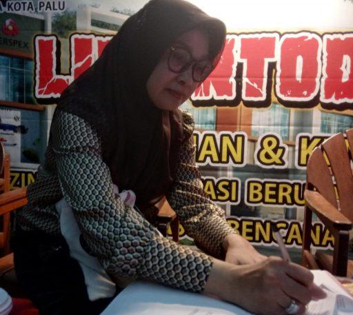Disetujui Presiden Jokowi, DPMPTSP Palu Semangat Genjot Investasi