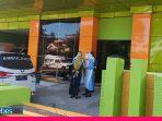 Pemerintah Umumkan Dua Warga Makassar Positif Corona