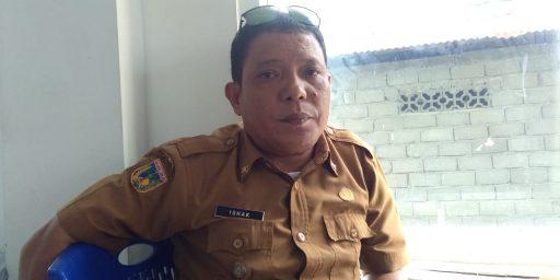 Kontrak Habis, Lahan Huntara Kelurahan Lere akan Diambil Alih Pemiliknya